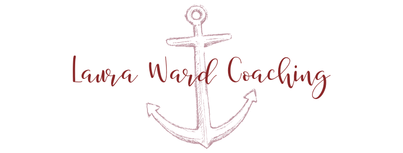 Laura Ward | Certified Professional Life and Recovery Coach